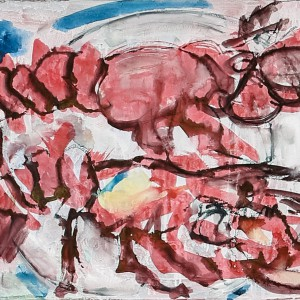 SK008_01_SatDine80x60 - Offenburg Kunst Galerie