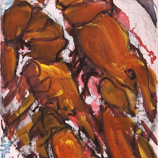 SK009_01_Hummer30x40 - Offenburg Kunst Galerie