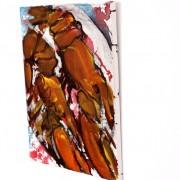 SK009_04_Hummer30x40 - Offenburg Kunst Galerie