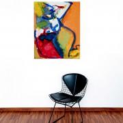 SK013_02_Akt80x100 - Offenburg Kunst Galerie