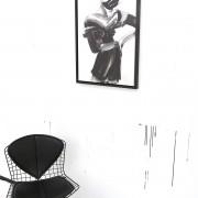 Katja Foos, Barça Series #03, Limited Edition Prints 8/8 - Offenburg Kunst Galerie
