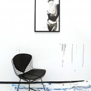 Katja Foos, Barça Series #04, Limited Edition Prints 8/8 - Offenburg Kunst Galerie