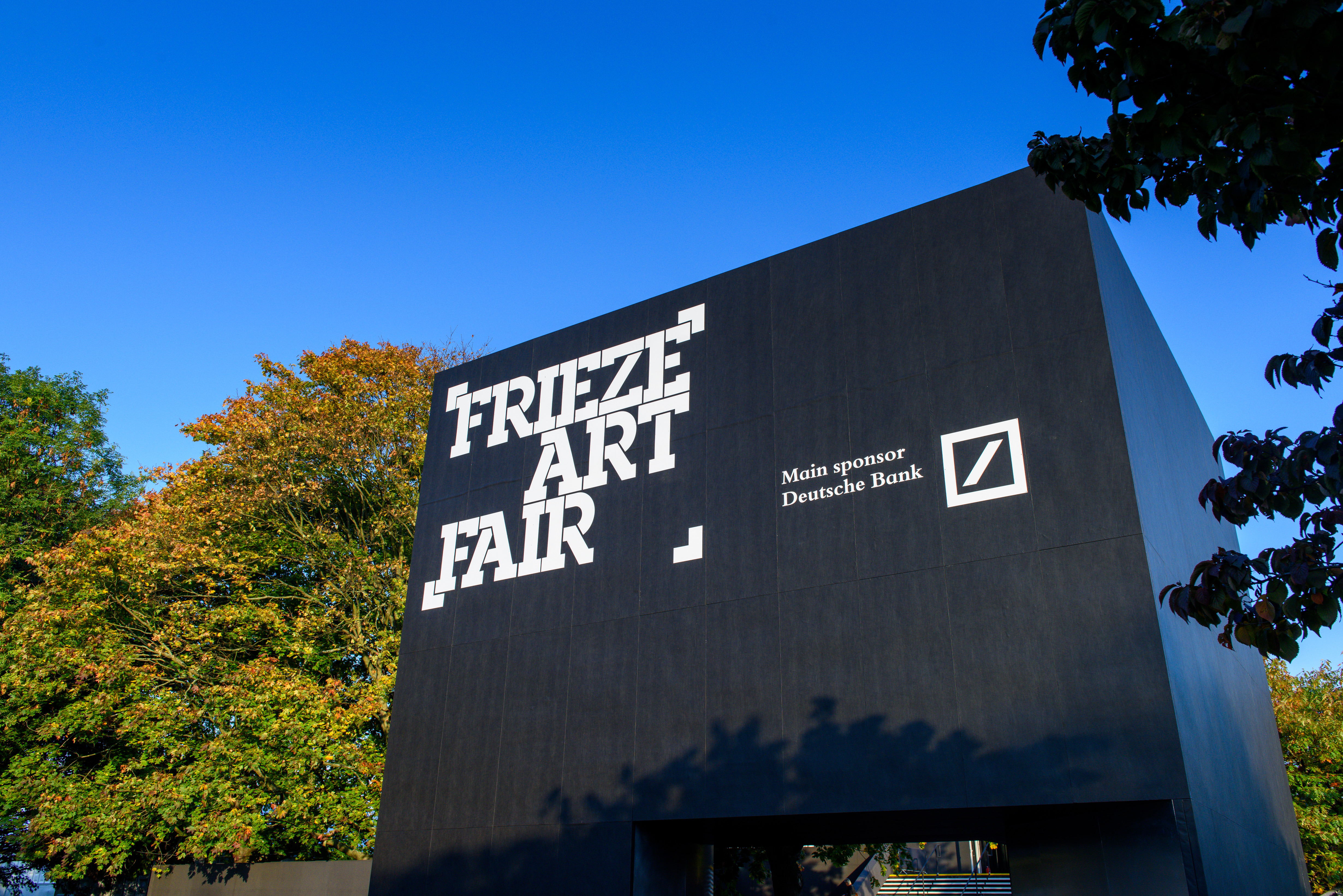 frieze-london-Photograph by Graham Carlow. Courtesy of Graham Carlow/Frieze.