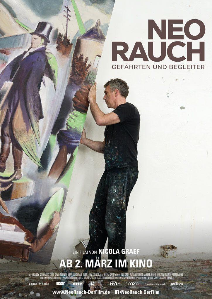 NEO RAUCH | Der Film | Weltkino.de