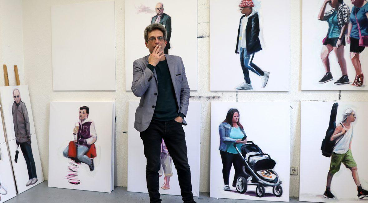 02Martin_Sander_OG_Libbsclas_2017_c_Klaus_Abel - Kunst Galerie in Offenburg