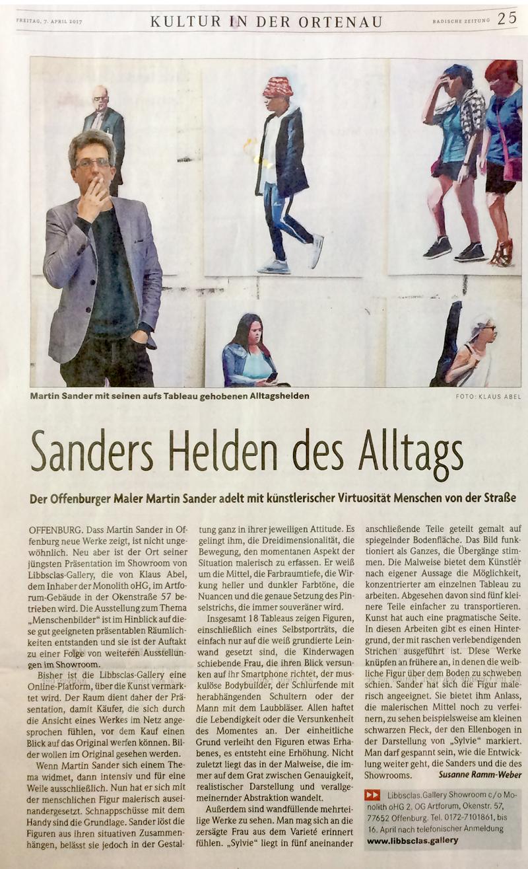 Presse: Martin-Sander-Libbsclas-Badische-Zeitung-07042017