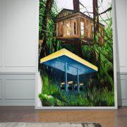 Stephanie_Abben_LG503_Tanken_270x200_2014_Libbsclas Gallery, Offenburg, Kunstgalerie, Ortenau