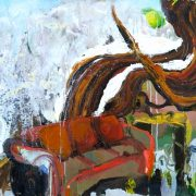 Stephanie_Abben_LG506_MalplaquetHouseSmall_70x100_2016_Libbsclas Gallery, Offenburg, Kunstgalerie, Ortenau