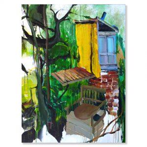 Stephanie_Abben_LG507_Örtchen_180x135_2015_Libbsclas Gallery, Offenburg, Kunstgalerie, Ortenau