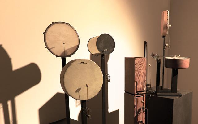 PETER VOGEL | Oberrheinischer Kunstpreis 2017