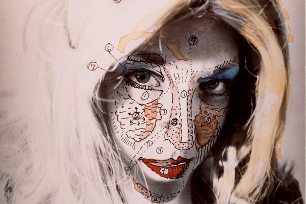 FEMINISTISCHE AVANTGARDE der 1970er-Jahre