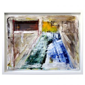 Uwe_Pflüger_LG607_Serenissima_95x125_2016_Libbsclas Gallery, Offenburg, Kunstgalerie, Ortenau
