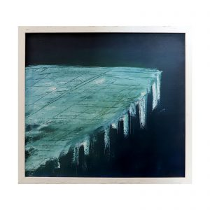 Uwe_Pflüger_LG616_Brighton_70x60_1991_Libbsclas Gallery, Offenburg, Kunstgalerie, Ortenau