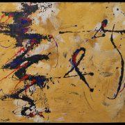 Uwe_Pflüger_LG618_MeRaw_103x80_1991_Libbsclas Gallery, Offenburg, Kunstgalerie, Ortenau
