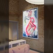 LG_KF052_120x160_R_Boots, Libbsclas Gallery, Offenburg, Kunstgalerie, Ortenau